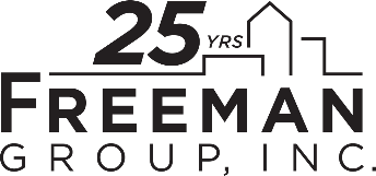 Freeman Group, Inc.